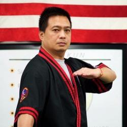 Master Rodolfo WMAA