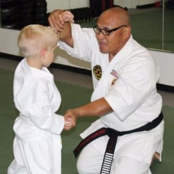 WMAA USA -Self Defense