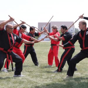 WMAA Arnis Filipino Martial Arts