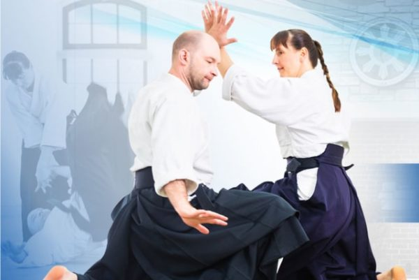 World Martial Arts Academy - Aikido in June - Shop page-min