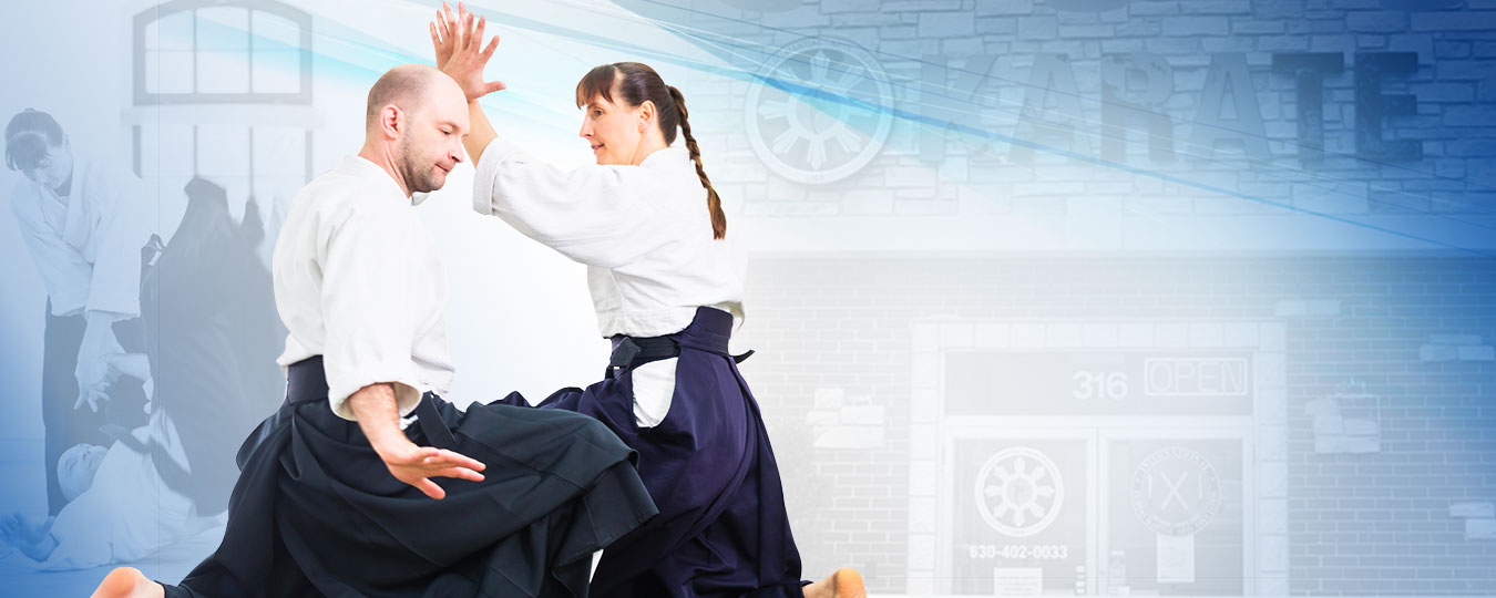 Aikido Slider Banner Background Image